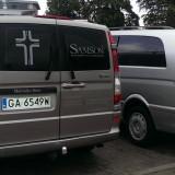 Samson – Zakład Pogrzebowy
